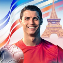Cristiano Ronaldo KicknRun