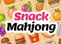 Snack Mahjong