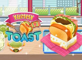 Yummy Toast